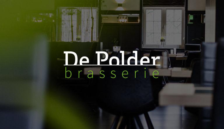 Brasserie De polder - Branding realisatie - Bright Square