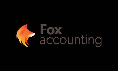 Logo Fox accounting