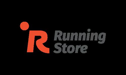 Logo Running Store
