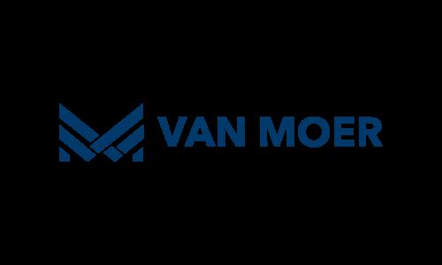 Logo Van Moer