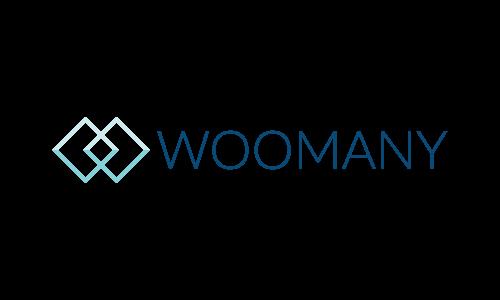 Logo Woomany