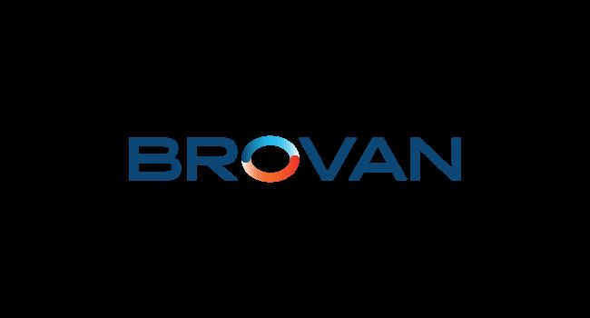 Logo Brovan