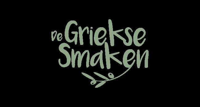 Logo Griekse Smaken