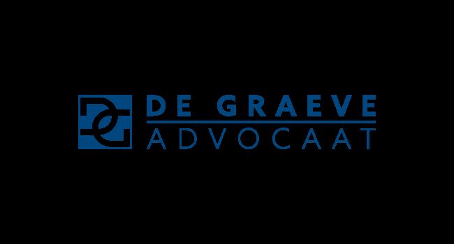 Logo De Graeve Advopcaat