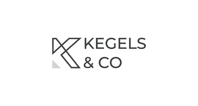 Rebranding Kegels & Co