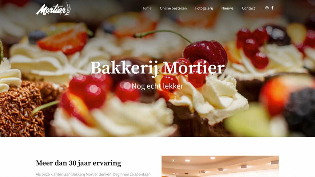 Bakkerij Mortier Brasschaat