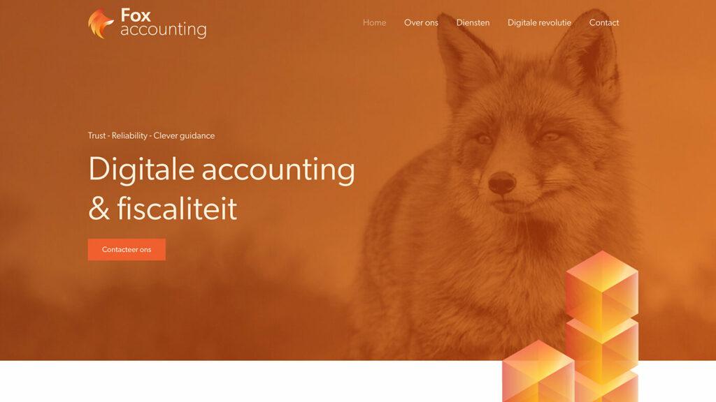 Fox accounting