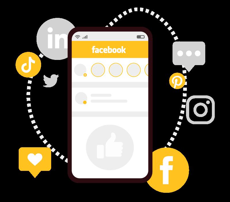 Opleiding Social media